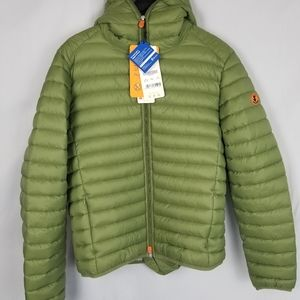 PUFFER COAT SAVE THE DUCK MED